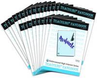 High Interest Teenager Series - Teachers' Handbooks - High Interest Teenage - Teachers' Handbooks
