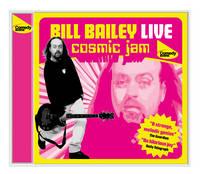 Cosmic Jam (CD-Audio)