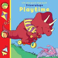 Playtime - Toddlersaurus No. 1 (Paperback)