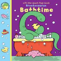 Bathtime - Toddlersaurus No. 3 (Paperback)