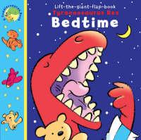 Bedtime - Toddlersaurus No. 4 (Paperback)
