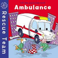 Ambulance - Rescue Team (Paperback)