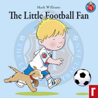 The Little Football Fan (Paperback)