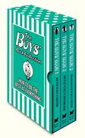 The Boys' Book Collection (Hardback)