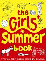 The Girls' Summer Book (Paperback)