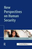 New Perspectives on Human Security (Hardback)