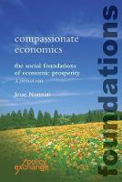 Compassionate Economics (Paperback)