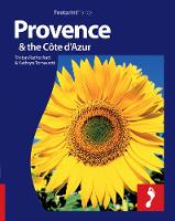 Provence & Cote d'Azur Footprint Full-Colour Guide - Footprint Full-Colour Guide (Paperback)