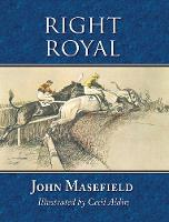 Right Royal (Hardback)