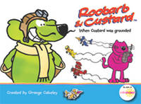 Roobarb and Custard: When Custard Was Grounded (Paperback)