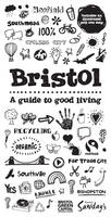 Bristol: A Guide to Good Living (Paperback)