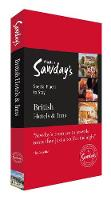 British Hotels & Inns: Alastair Sawday's Special Places to Stay - Alastair Sawday's Special Places to Stay (Paperback)