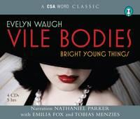 Vile Bodies (CD-Audio)