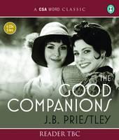 The Good Companions (CD-Audio)