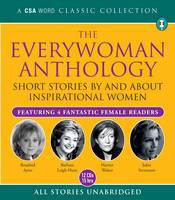 The Everywoman Anthology (CD-Audio)