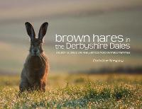 Brown Hares in the Derbyshire Dales: The Story of One of the Peak District's Most Enigmatic Mammals (Paperback)
