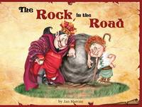 The Rock in the Road - Timeless Tales (Hardback)