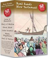 New Testament Boxed Set - Real Reads
