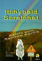 Itchybald Scratchet: Book 2
