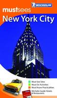 New York City Must Sees Guide - Michelin Must Sees (Paperback)