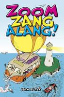 Zoom Zang Alang! (Paperback)