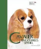 Cavalier King Charles Spaniel - Best of Breed 10 (Hardback)