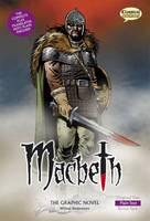 Macbeth the Graphic Novel: Plain Text