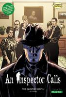 An Inspector Calls the Graphic Novel: Quick Text (Paperback)