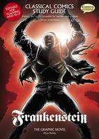 Frankenstein Study Guide: Teachers' Resource: Making the Classics Accessible for Teachers and Students - Classical Comics Study Guides (Spiral bound)