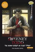 Sweeney Todd the Graphic Novel Original Text: The Demon Barber of Fleet Street (Paperback)