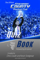 The Official Stockport County Quiz Book (Hardback)