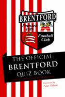 The Official Brentford Quiz Book (Hardback)