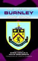 The Official Burnley Quiz Book (Hardback)