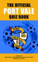 The Official Port Vale Quiz Book (Hardback)