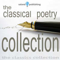 The Classical Poetry Collection (CD-Audio)
