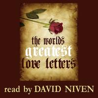 The World's Greatest Love Letters (CD-Audio)