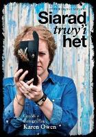 Siarad Trwy'i Het - Cerddi a Ffotograffau (Paperback)