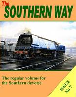 The Southern Way: No. 7 (Paperback)
