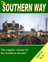 The Southern Way: No. 8 (Paperback)