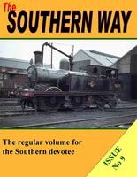 The Southern Way: No. 9 - Southern Way Series (Paperback)