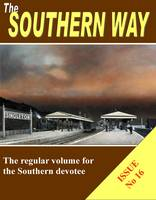 The Southern Way: Issue 16 (Paperback)