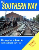 The Southern Way: Issue no. 17 (Paperback)