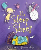 The Sleep Sheep (Hardback)