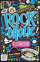 Rockoholic (Paperback)