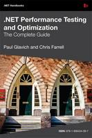NET Performance Testing and Optimization - the Complete Guide (Paperback)