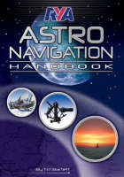 RYA Astro Navigation Handbook (Paperback)