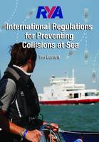 RYA International Regulations for Preventing Collisions at Sea (Paperback)