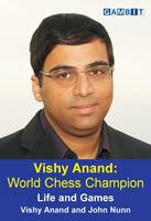 Vishy Anand: World Chess Champion (Paperback)