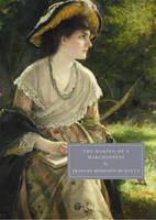The Making of a Marchioness (Paperback)