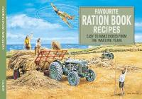 Recipe Salmon Favourite Ration Book Recipes (Paperback)